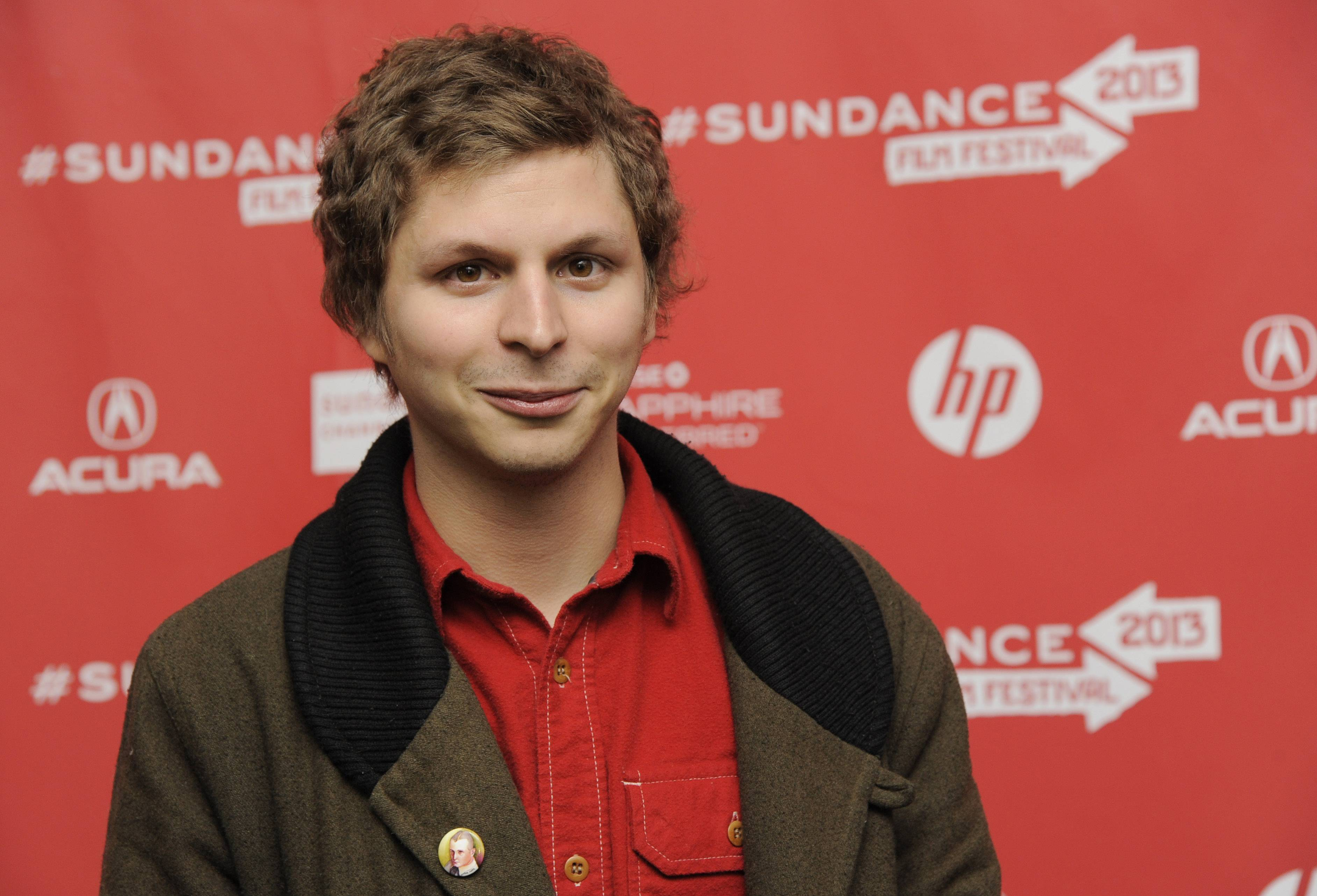 "Michael Cera is performing in Kenneth Lonergan's ""This Is Our Youth,"" a portrait of adrift, privileged post-adolescents that co-stars Kieran Culkin and Tavi Gevinson, opening on Broadway in New York."