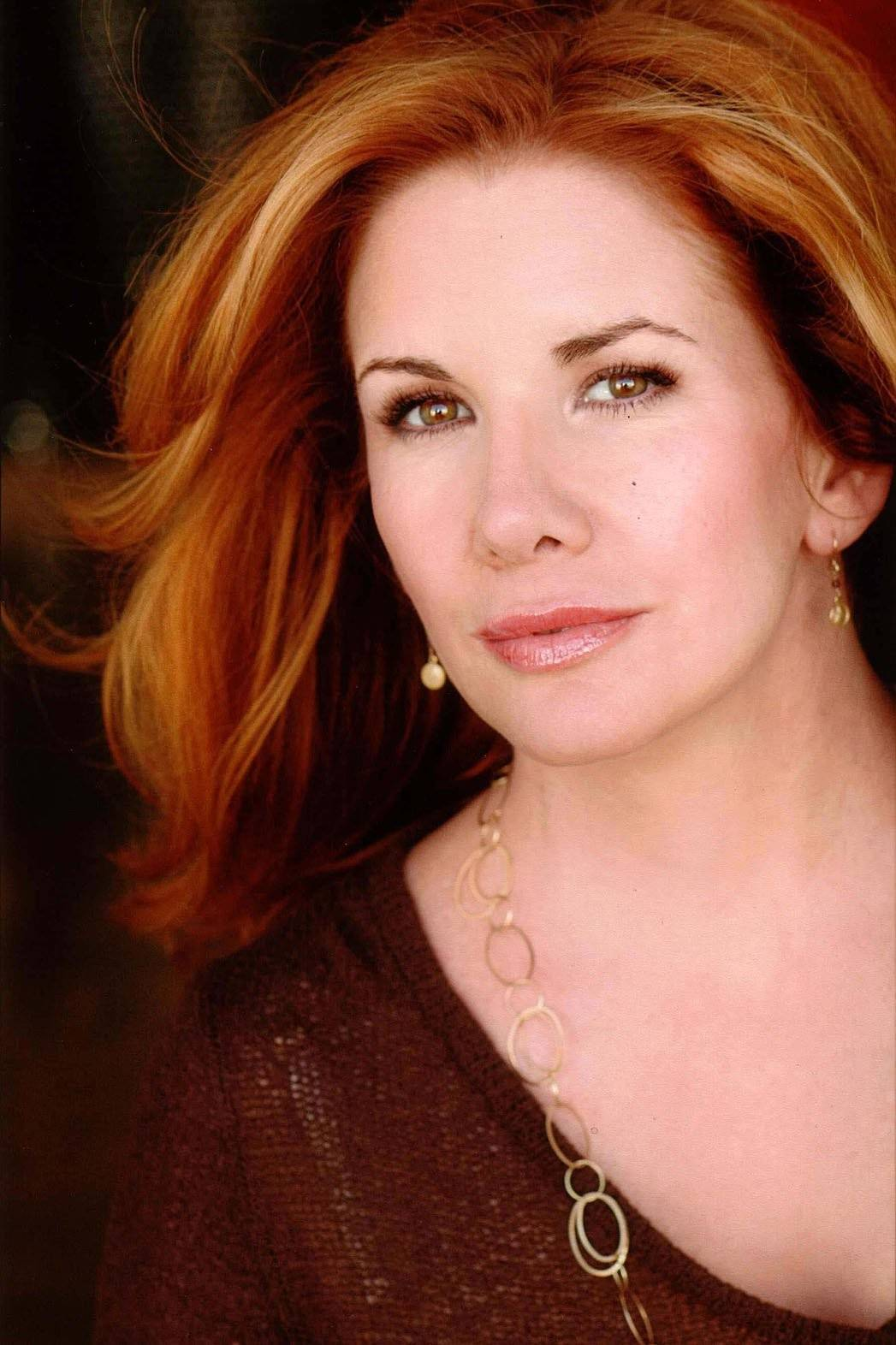 "Actress Melissa Gilbert discusses her new book, ""My Prairie Cookbook,"" at 7 p.m. Thursday, Sept. 18, at Wentz Concert Hall at North Central College in Naperville."