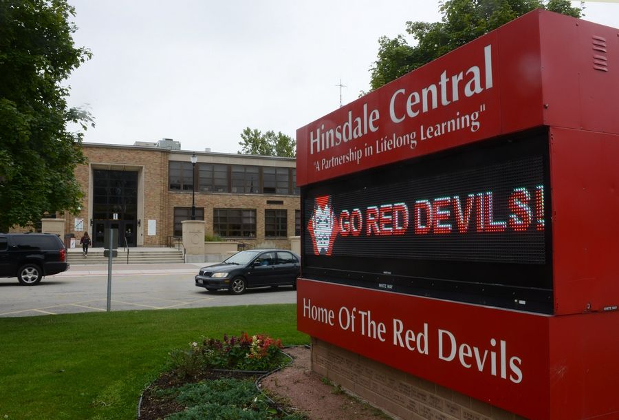 With several key unresolved issues in their contract talks, teachers in Hinsdale High School District 86 have taken the first step toward a strike that could come as early as October.