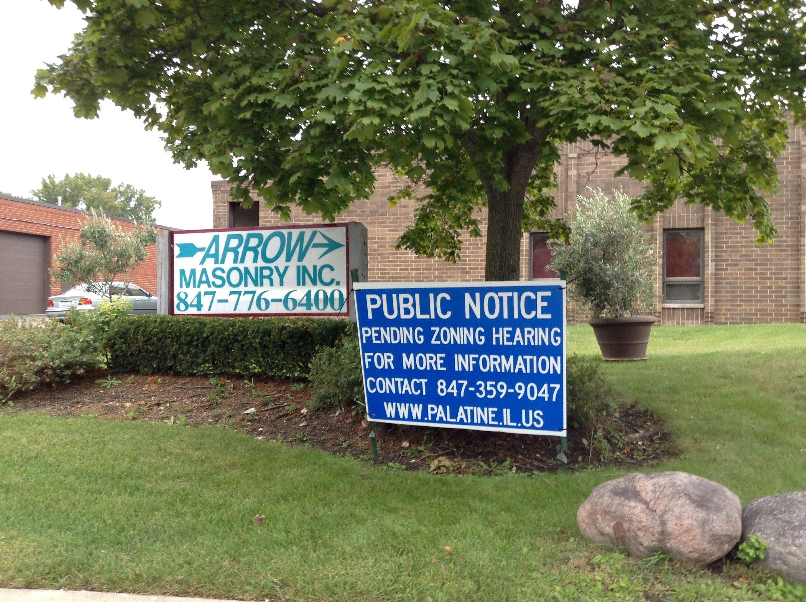 Palatine council nixes proposed medical marijuana dispensary