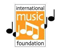 Local musician brings the joy of music to students through live international music foundation logo solutioingenieria Gallery