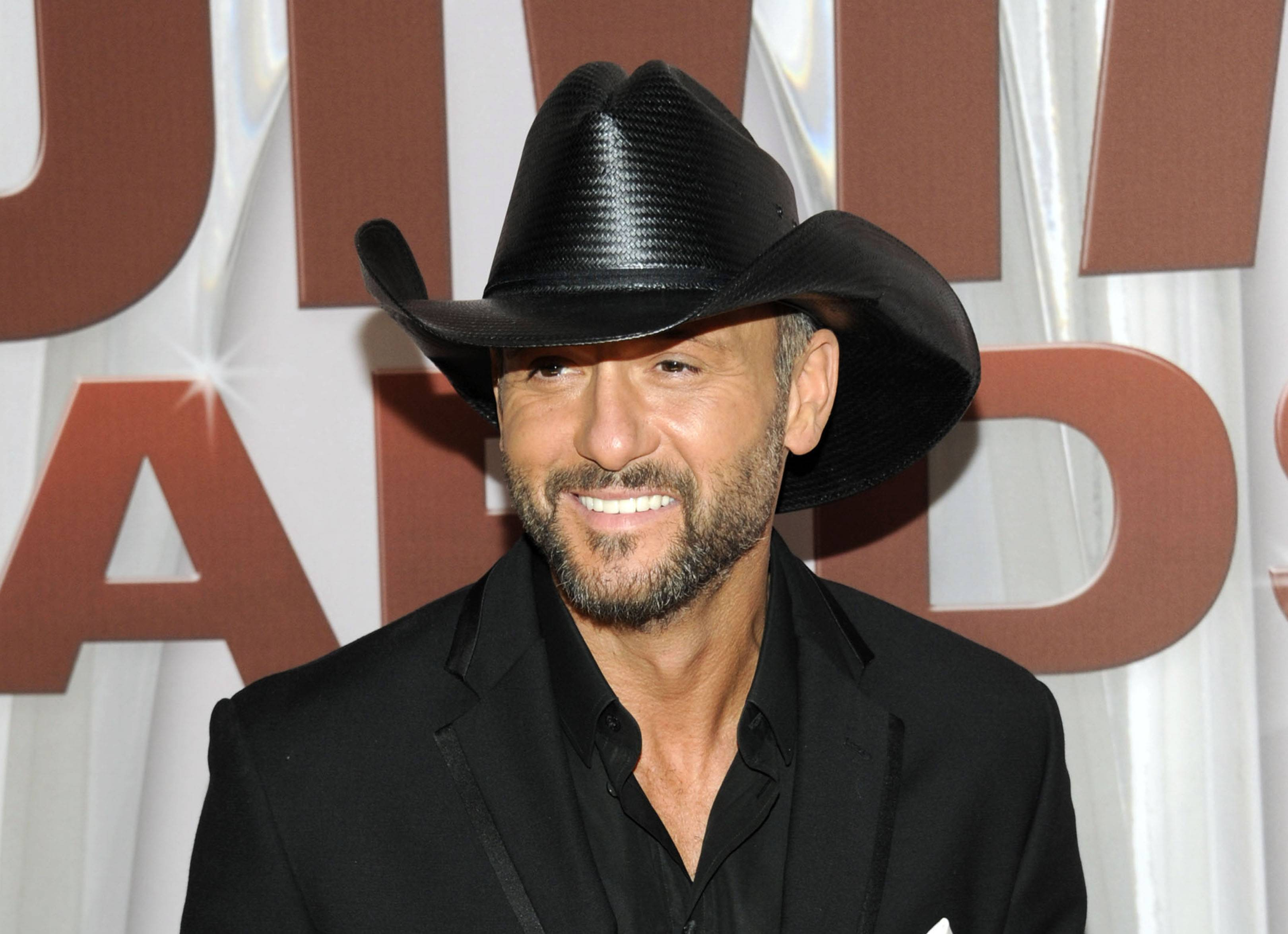 "Country singer Tim McGraw's duet with wife Faith Hill on his new album, ""Sundown Heaven Town,"" out this week, marks his 50th top 10 entry into Billboard's Hot Country chart and further emphasizes how important family is to McGraw, both his own kinfolk and his ever growing musical family."