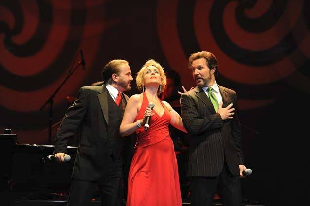 "Neil Berg's ""101 Years of Broadway"" comes to Schaumburg's Prairie Center for the Arts at 8 p.m. Friday, Sept. 26."