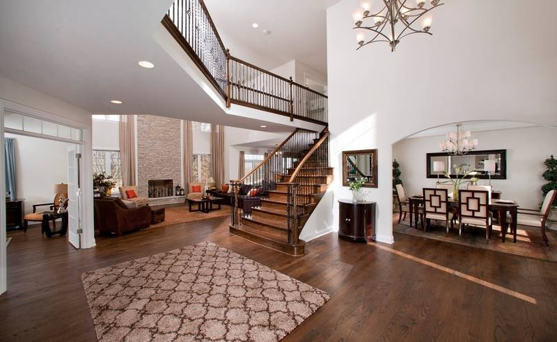 Large luxury custom homes remain as popular as ever – Large Luxury Home Floor Plans