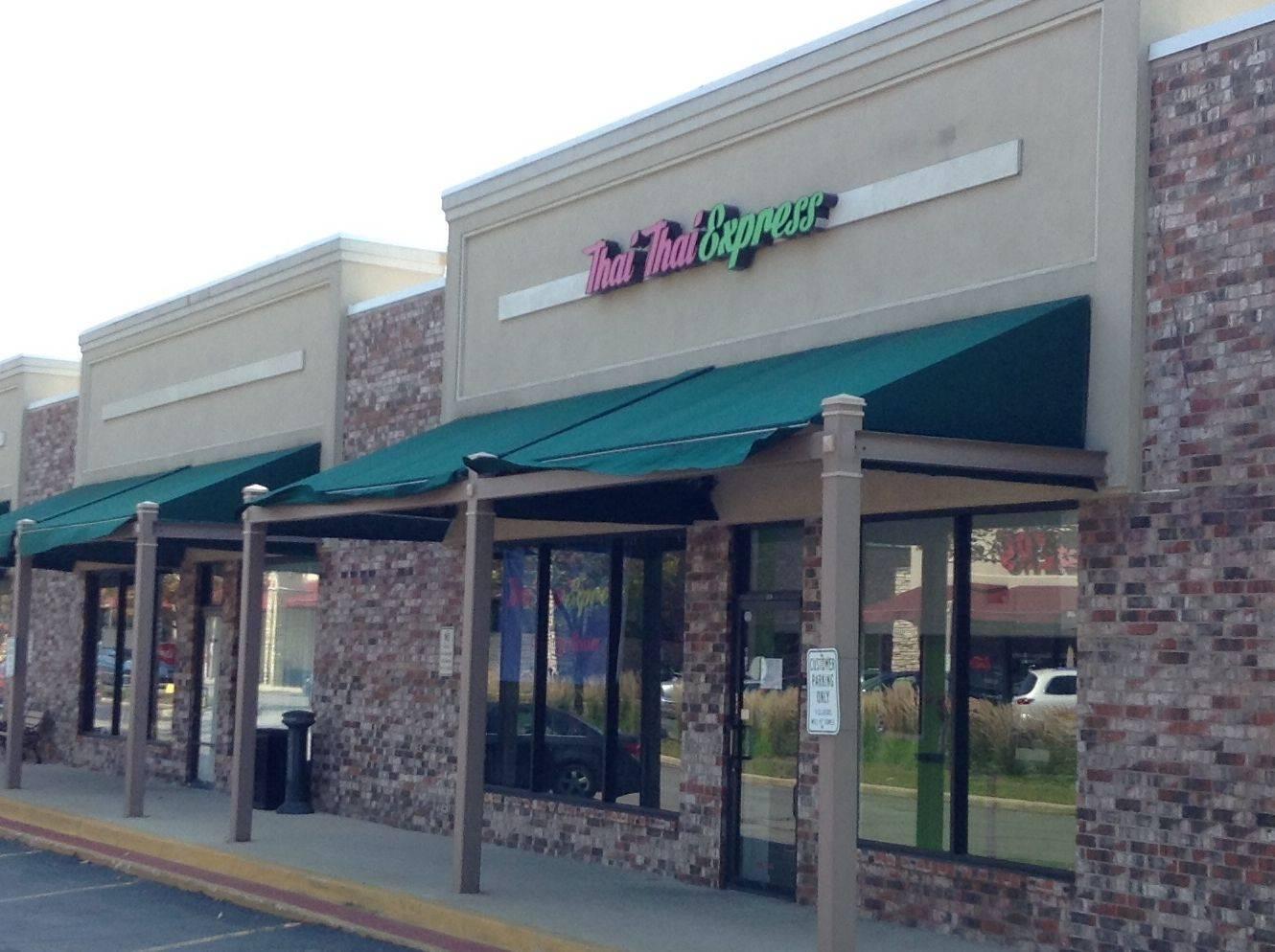 Thai Thai Express at 654 Roosevelt Road in Glen Ellyn will offer staples such as pad Thai and curry.