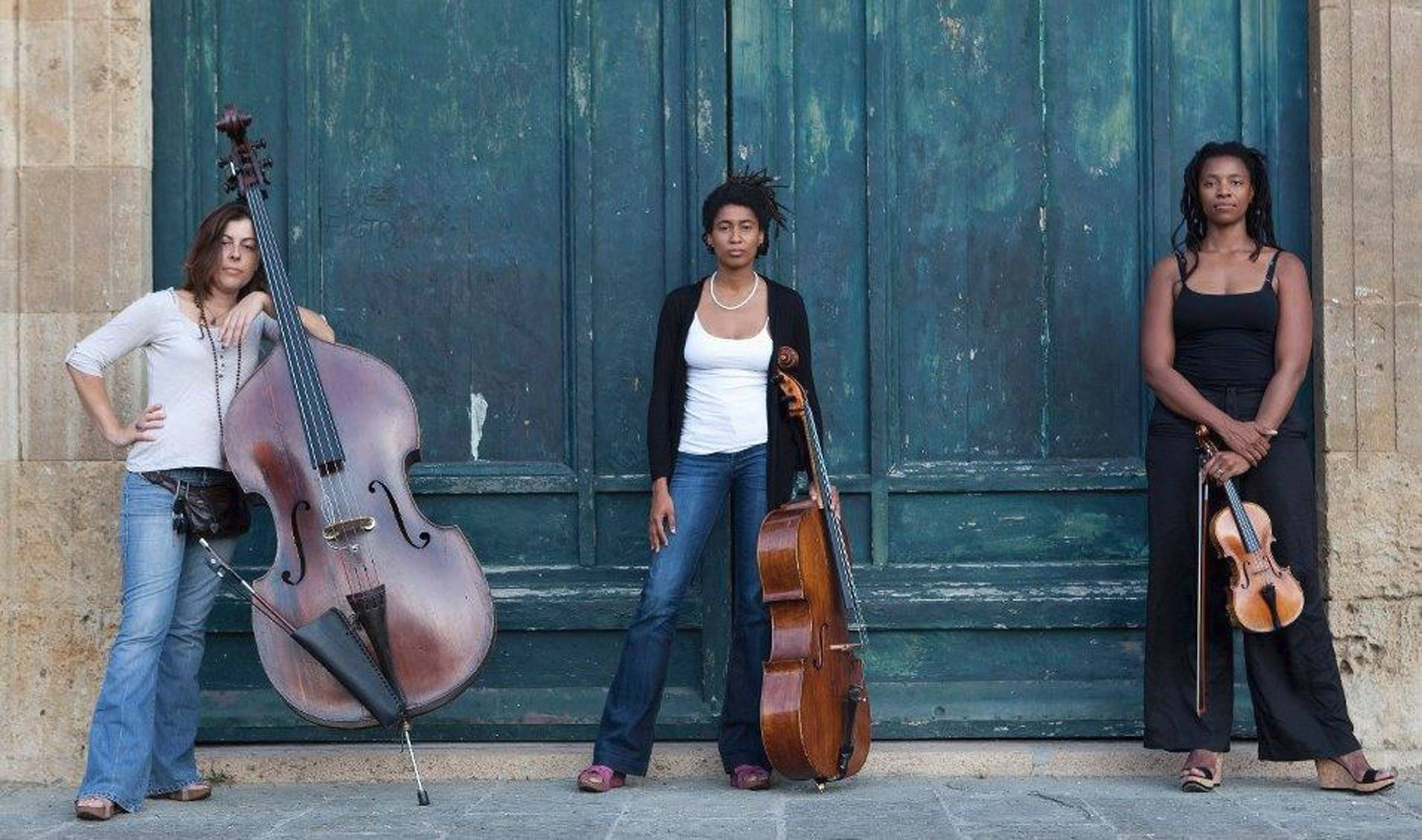 Tomeka Reid is among 40 jazz acts performing at this year's Hyde Park Jazz Fest on Sept. 27-28.