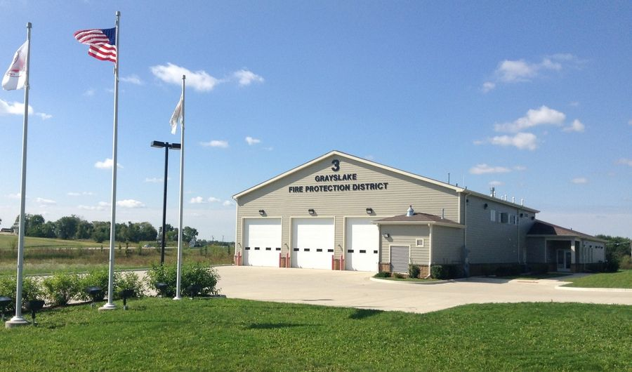 The Grayslake Fire Protection District is seeking a tax hike to help cover the cost of operations.