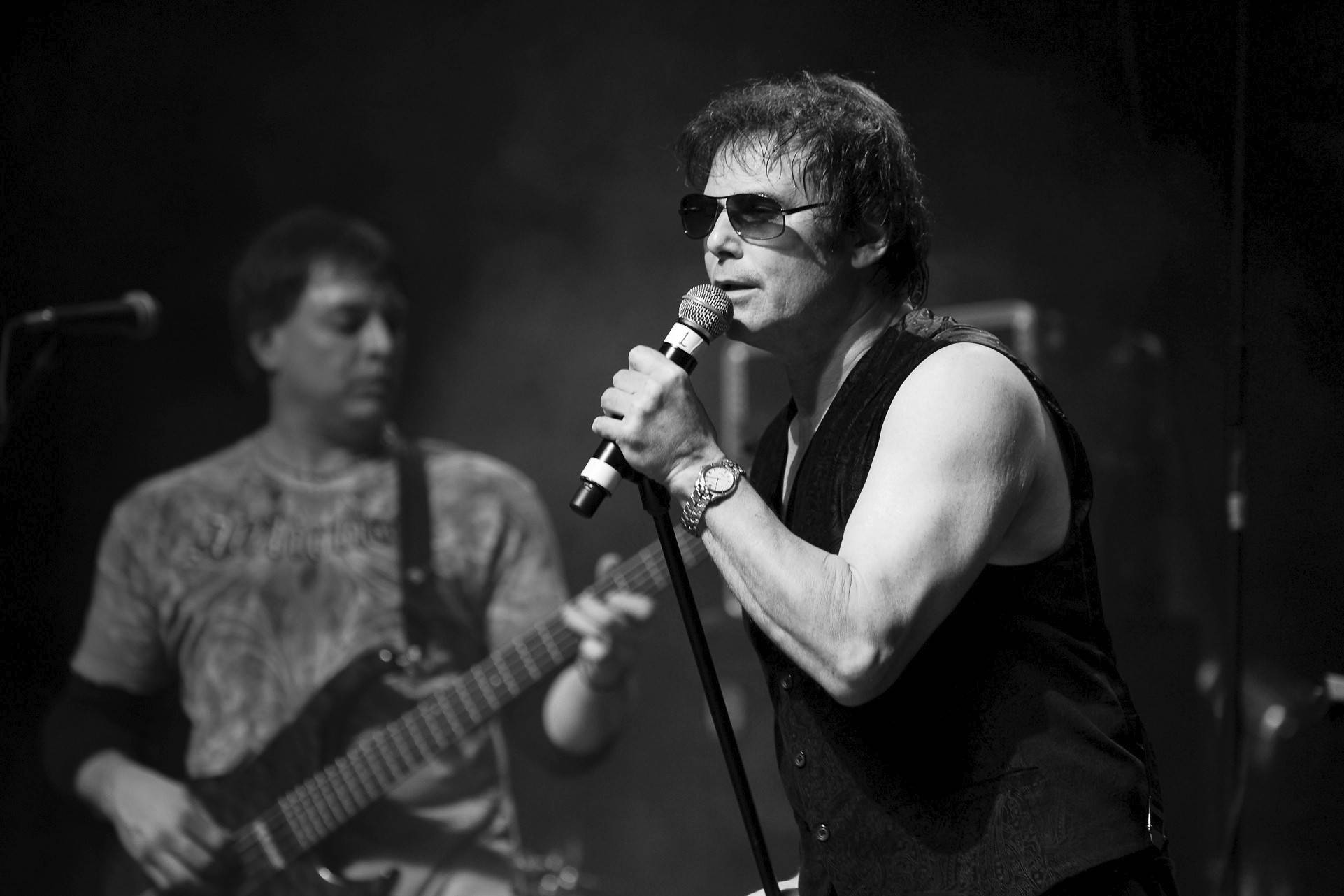 Jimi Jamison, former lead singer of Survivor, died Sept. 1 after suffering a heart attack.