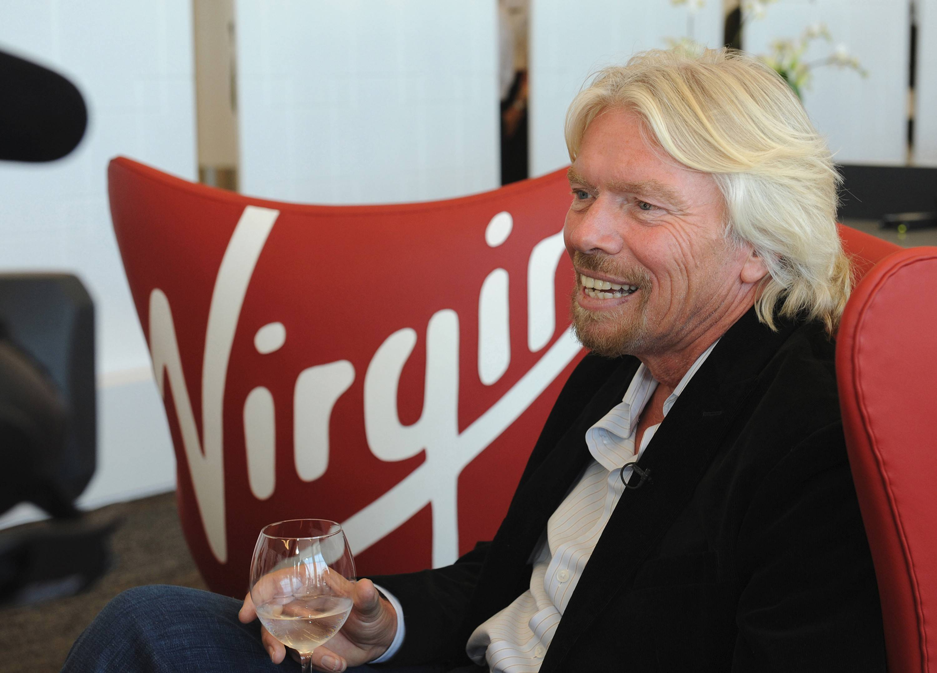 Richard Branson said almost 800 would-be space tourists signed up for $250,000 flights with his Virgin Galactic venture have been understanding about glitches that caused commercial services to be delayed until 2015.