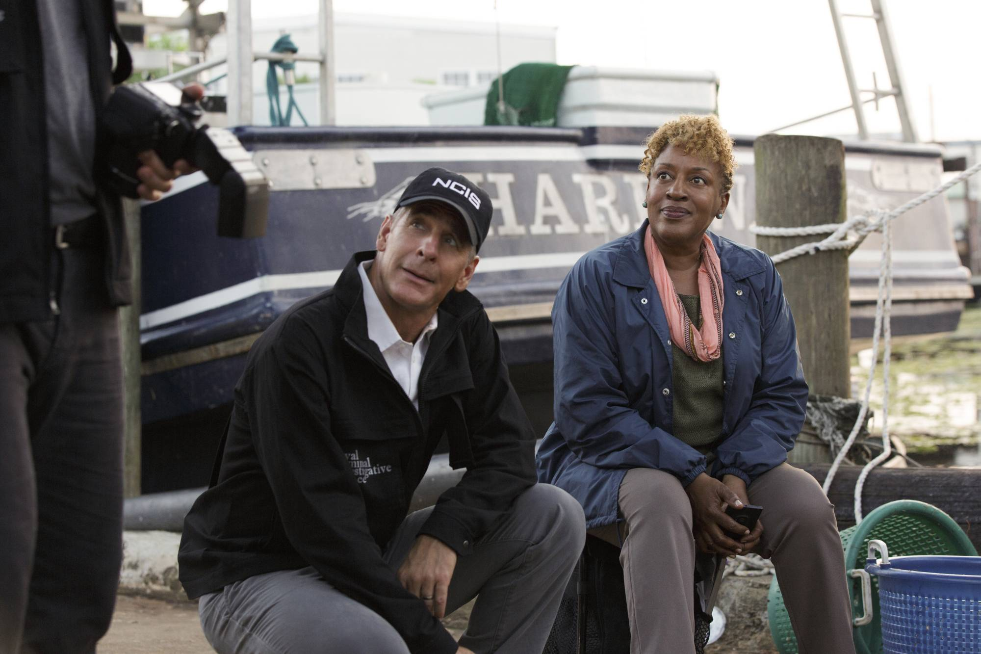 "Scott Bakula is Special Agent Dwayne Pride and CCH Pounder plays Dr. Loretta Wade in ""NCIS: New Orleans,"" premiering on Tuesday, Sept. 23, on CBS."