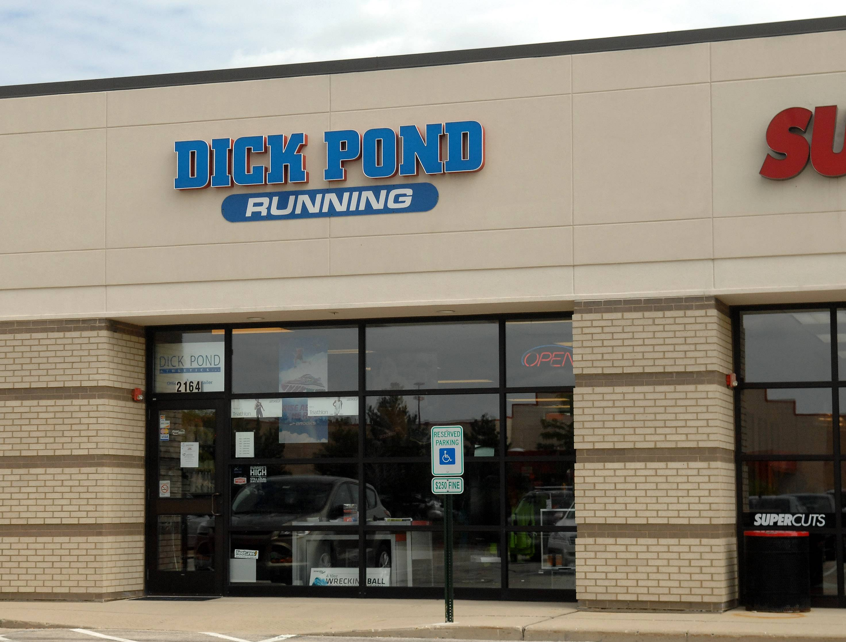Dick Pond on Randall Road in Carpentersville will close Oct. 31.