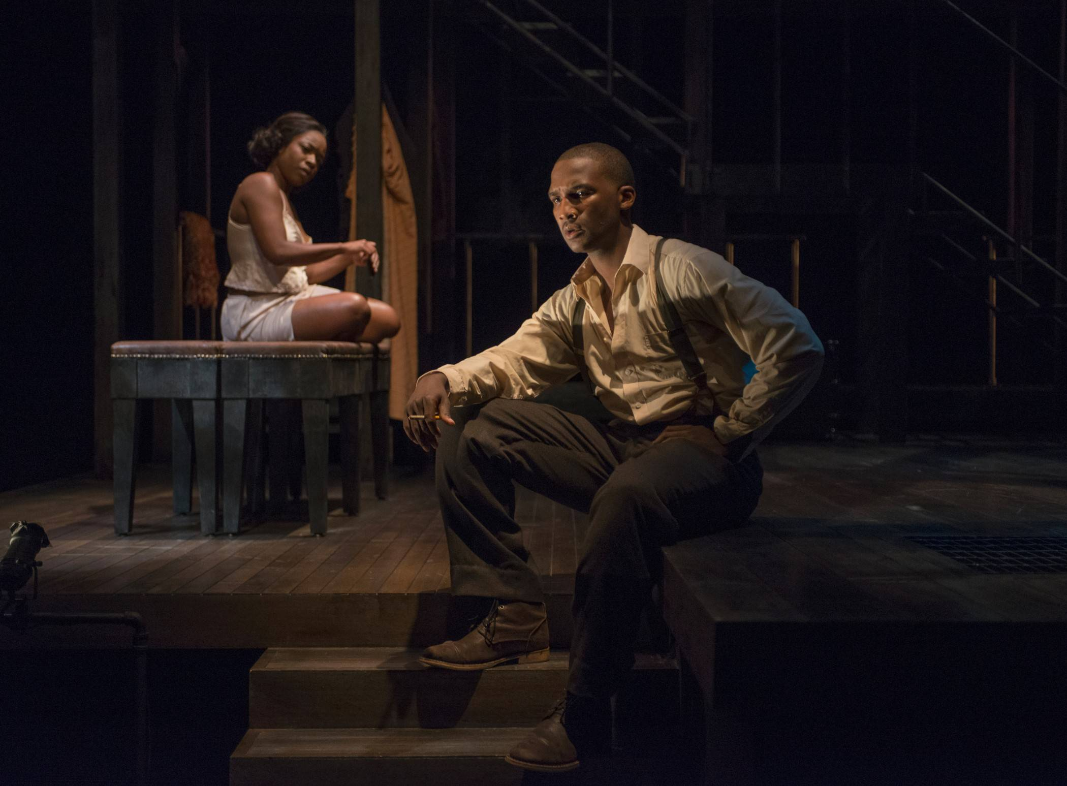 'Native Son' a remarkable adaptation of a classic