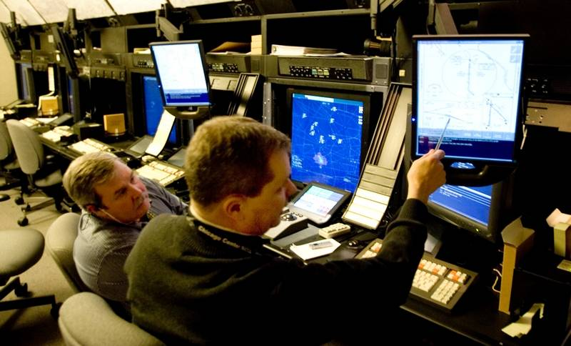 Previous Elgin Aurora Incidents That Shut Down Air Traffic