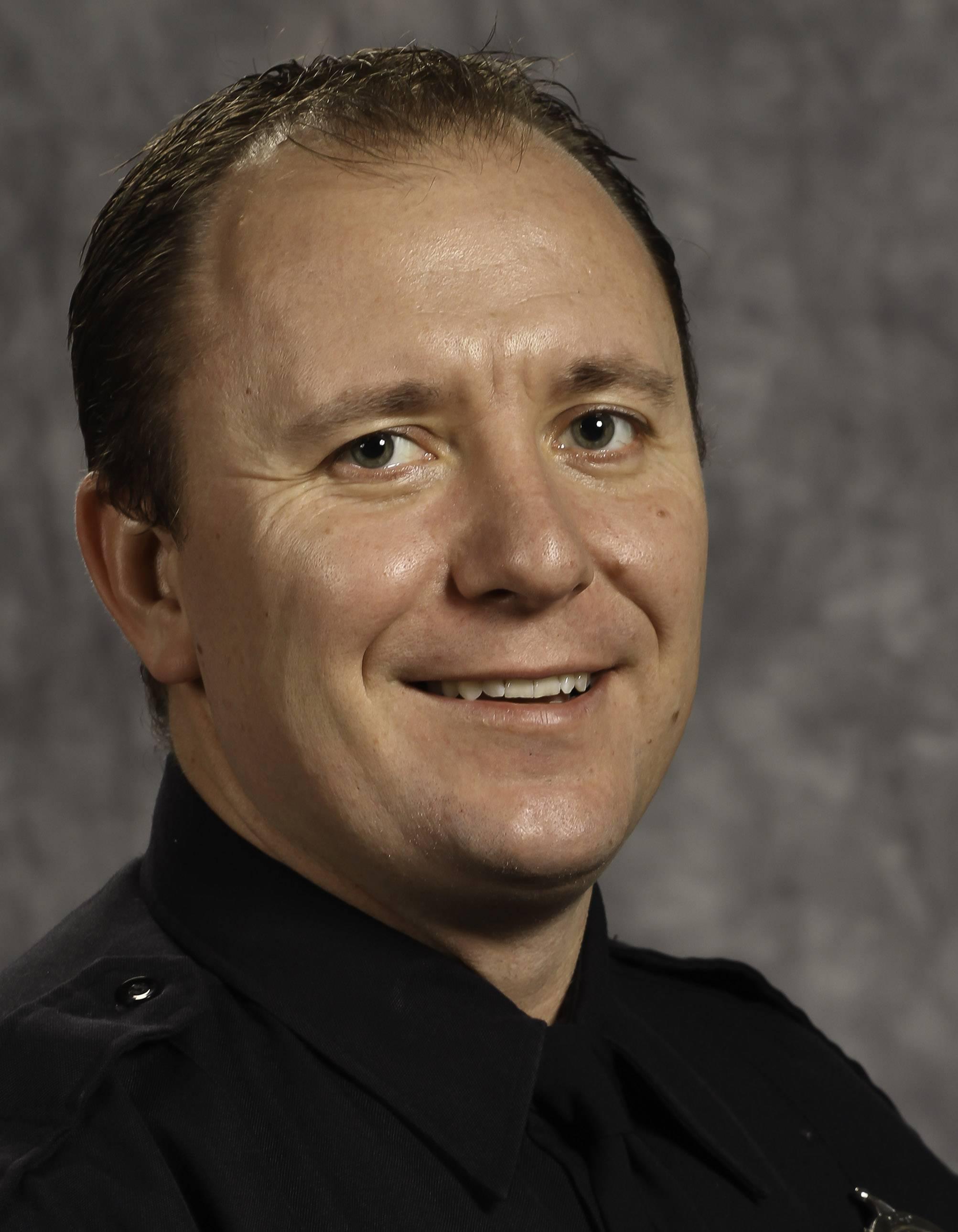 Elgin officer fired after Facebook posts on Ferguson