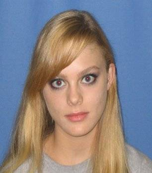 Virginia Tech student Morgan Harrington, 20, of Roanoke County, Va. Police say the investigation into the case of missing University of Virginia student Hannah Graham has turned up a lead in Harrington's 2009 disappearance and death.