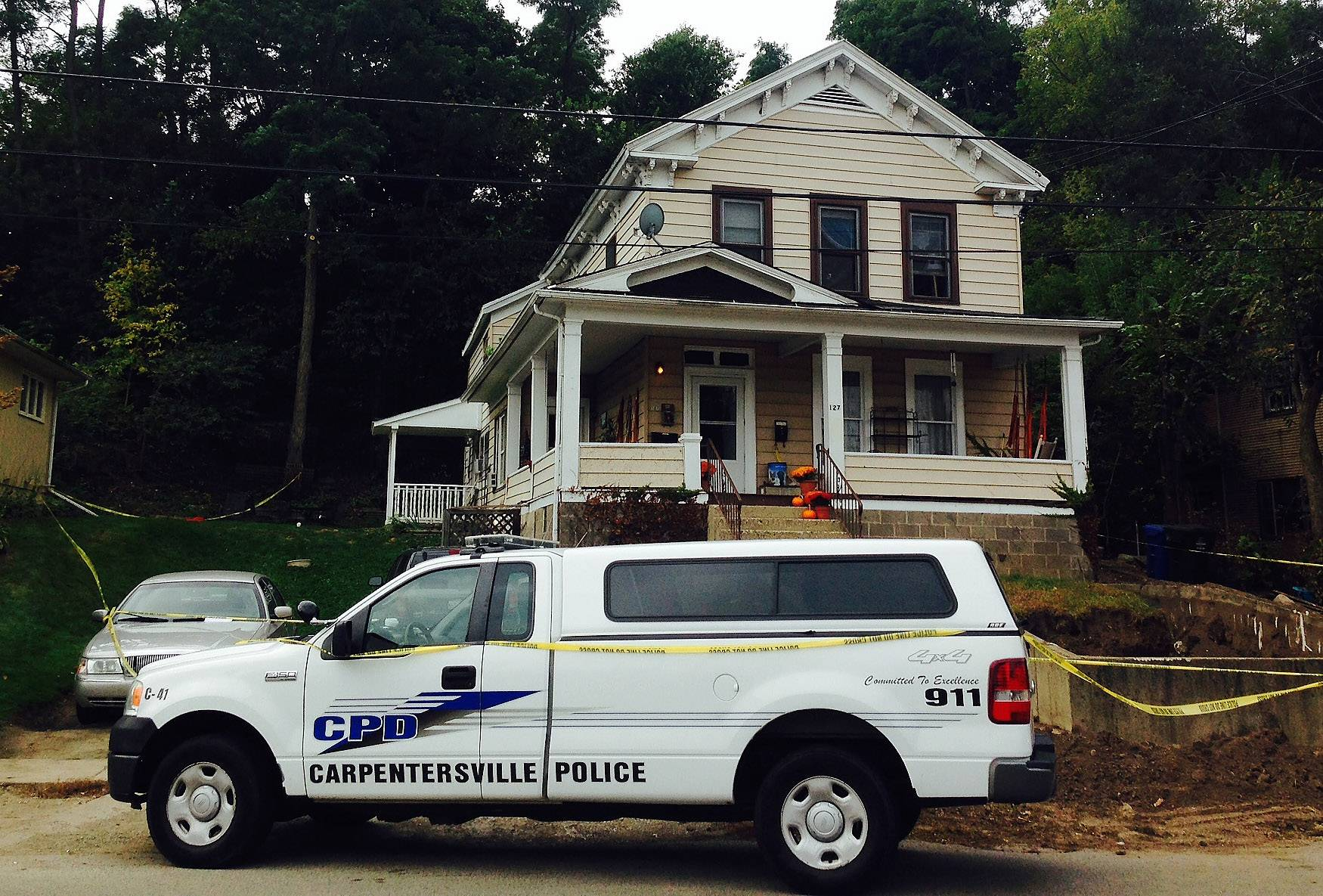 Person in custody after death of Carpentersville woman