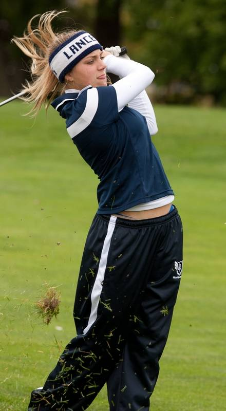Anderson makes it look easy at DuPage Valley tournament