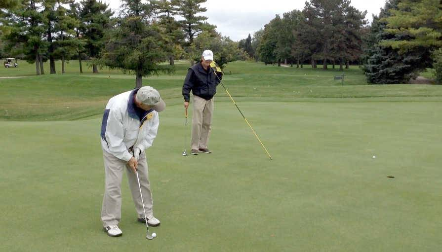 Mundelein High officials to talk future of the district's golf course