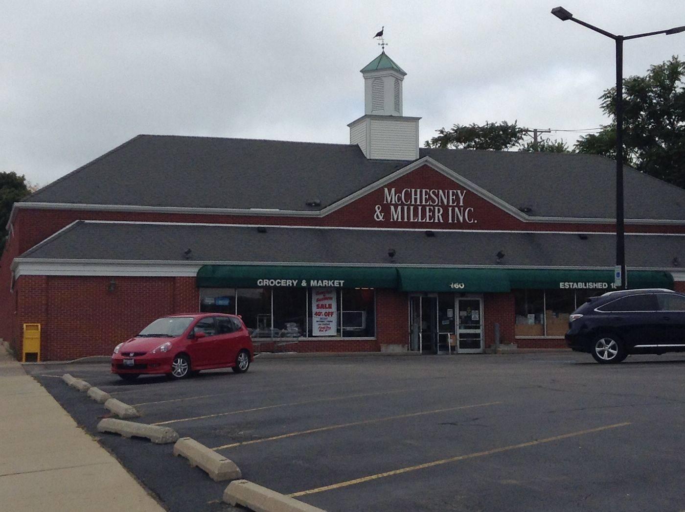 Glen Ellyn's McChesney & Miller set to close Saturday