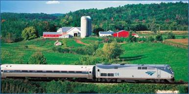 Amtrak adds amenities to Chicago/Indianapolls train