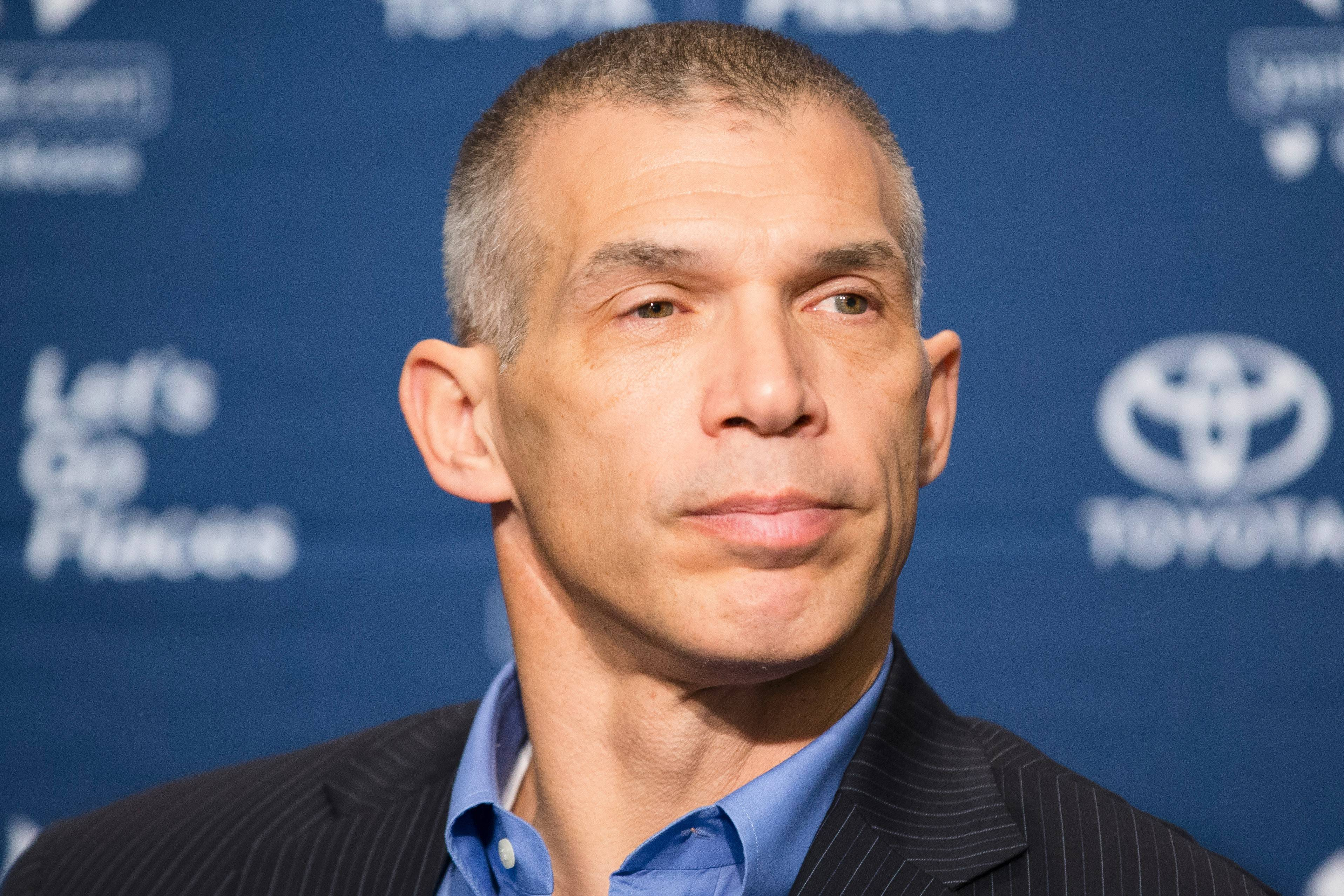 Rozner: Cubs, Girardi might be a match in fall of 2015