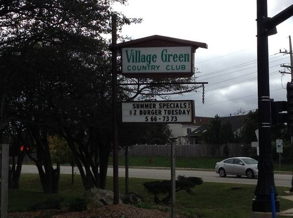 The Village Green Golf Club Is Owned By Mundelein High School District 120 Officials Are