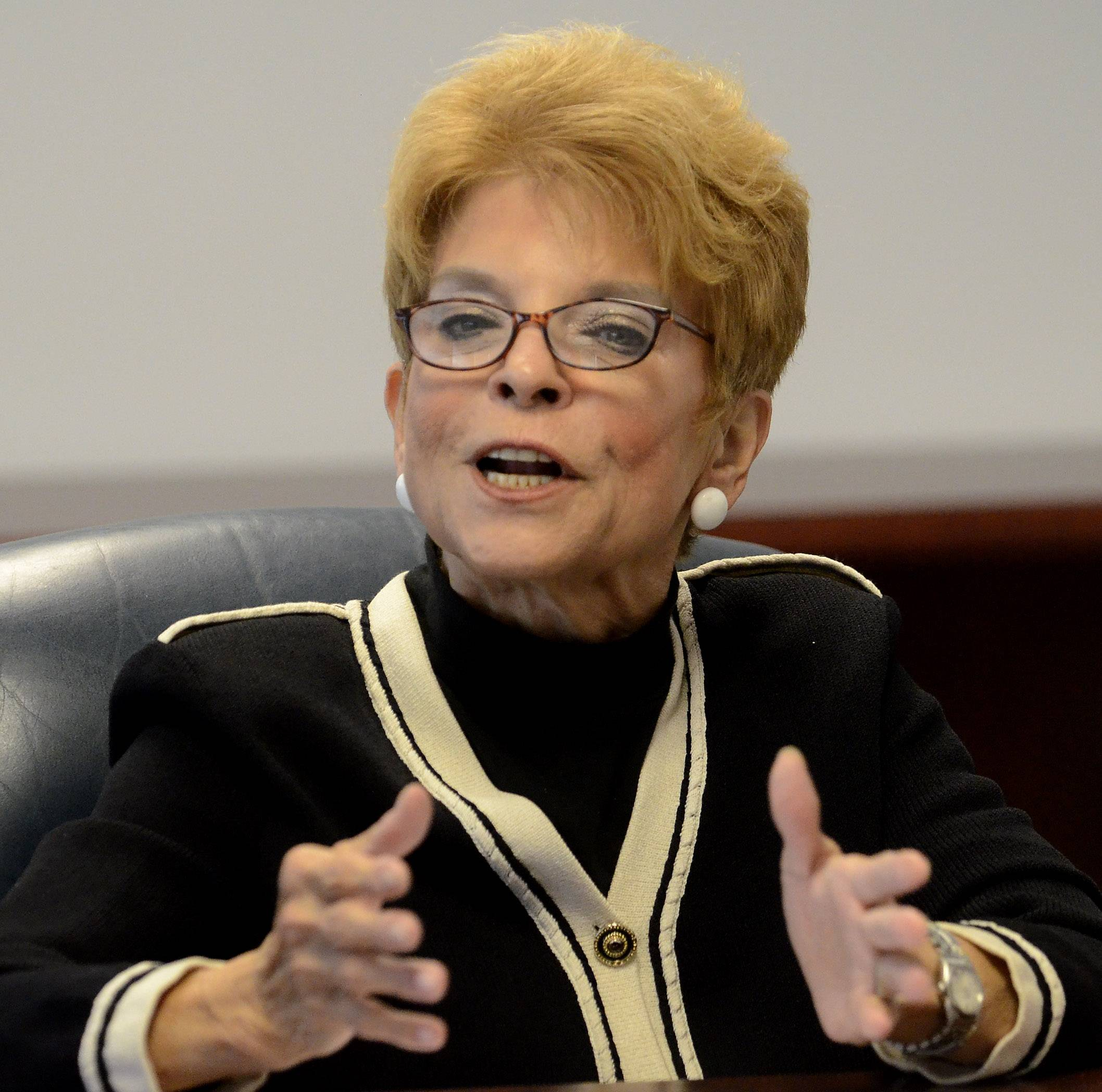 Our endorsement: Topinka for state comptroller