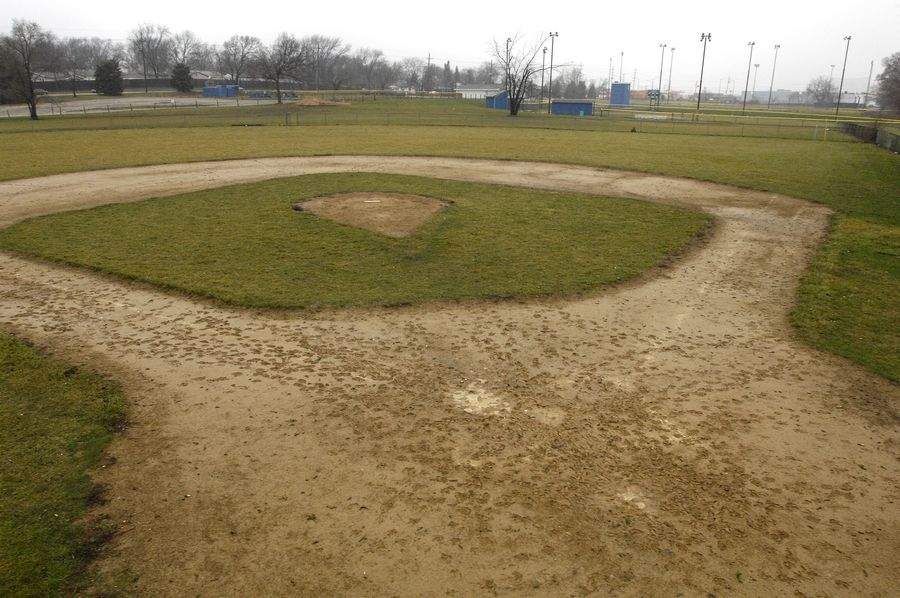 Hanover Park, Little League clash over new sign at sports