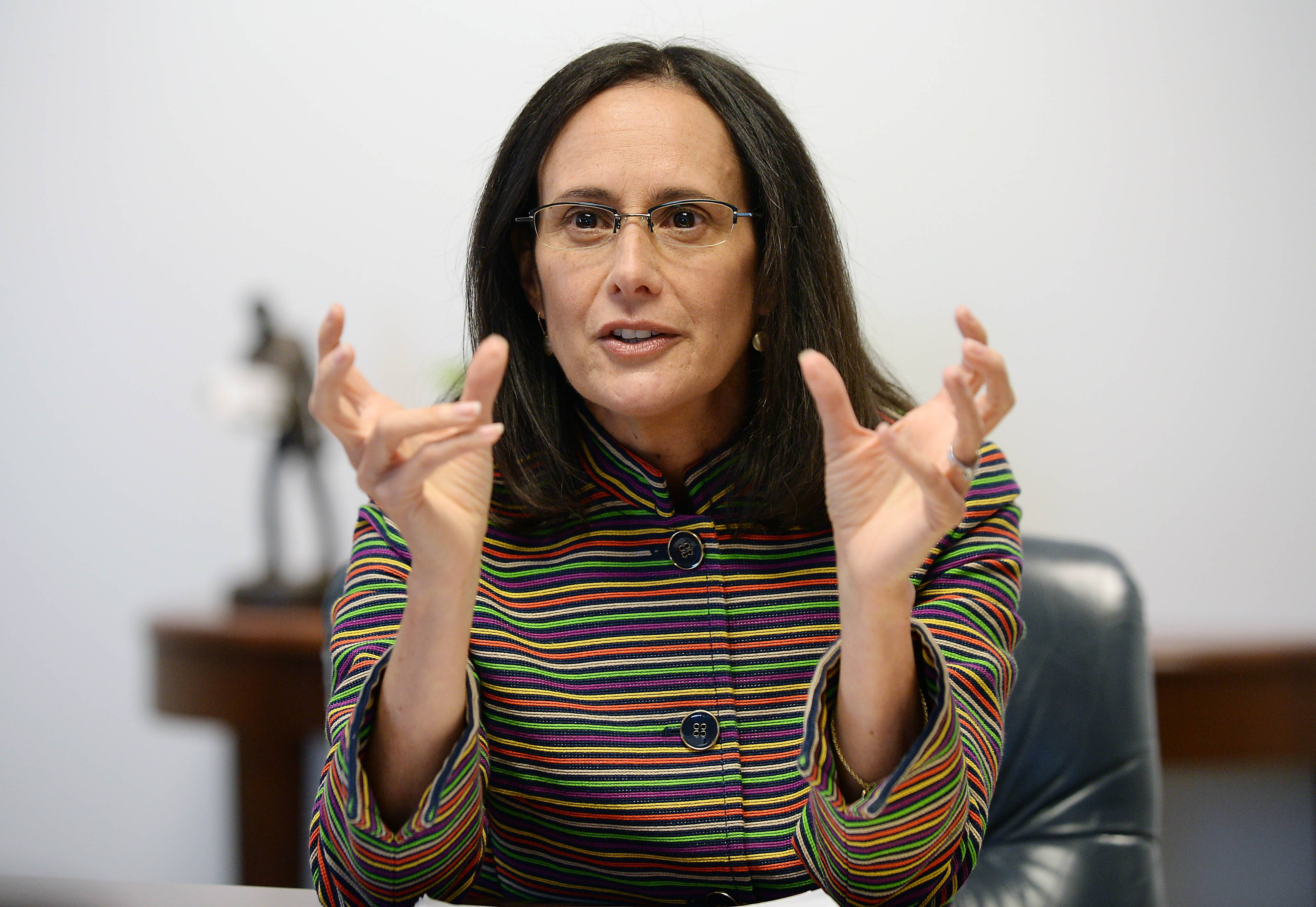 Endorsement: Lisa Madigan deserves re-election as attorney general