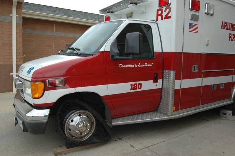 Arlington Emergency Room