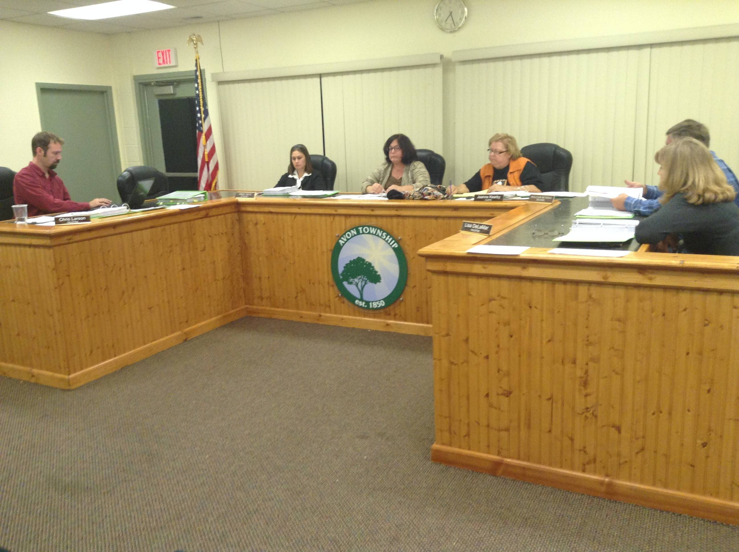 Avon Twp. supervisor: Residents upset since assessor's office closed