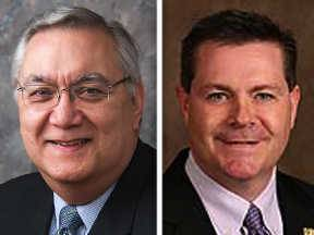 State revenue, spending divide 41st House candidates