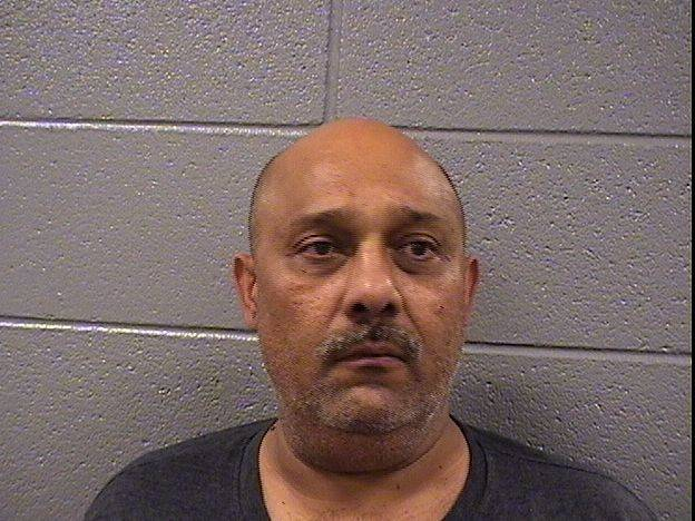 Man sentenced for South Barrington burglaries