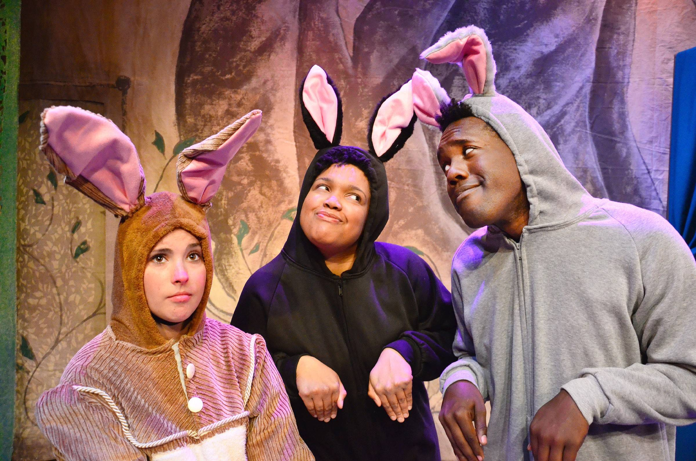 "Chicago's Lifeline Theatre opens its KidSeries with ""The Velveteen Rabbit."""
