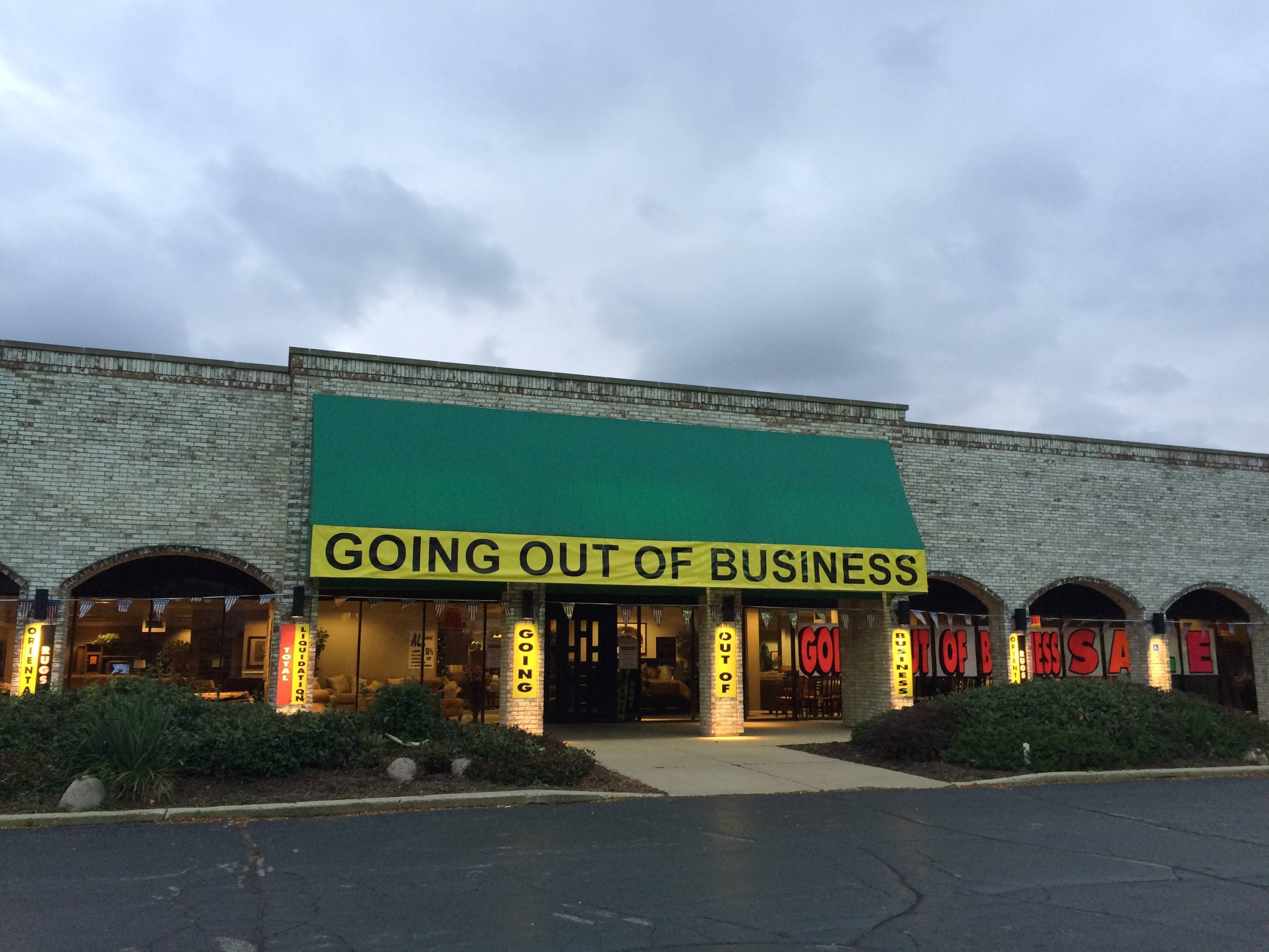 Classic Oak In Arlington Heights At One Time Was One Of Six Locations  Around The Suburbs