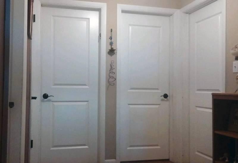 Doors and walls a few updates can quickly make a big impact for Most popular interior doors