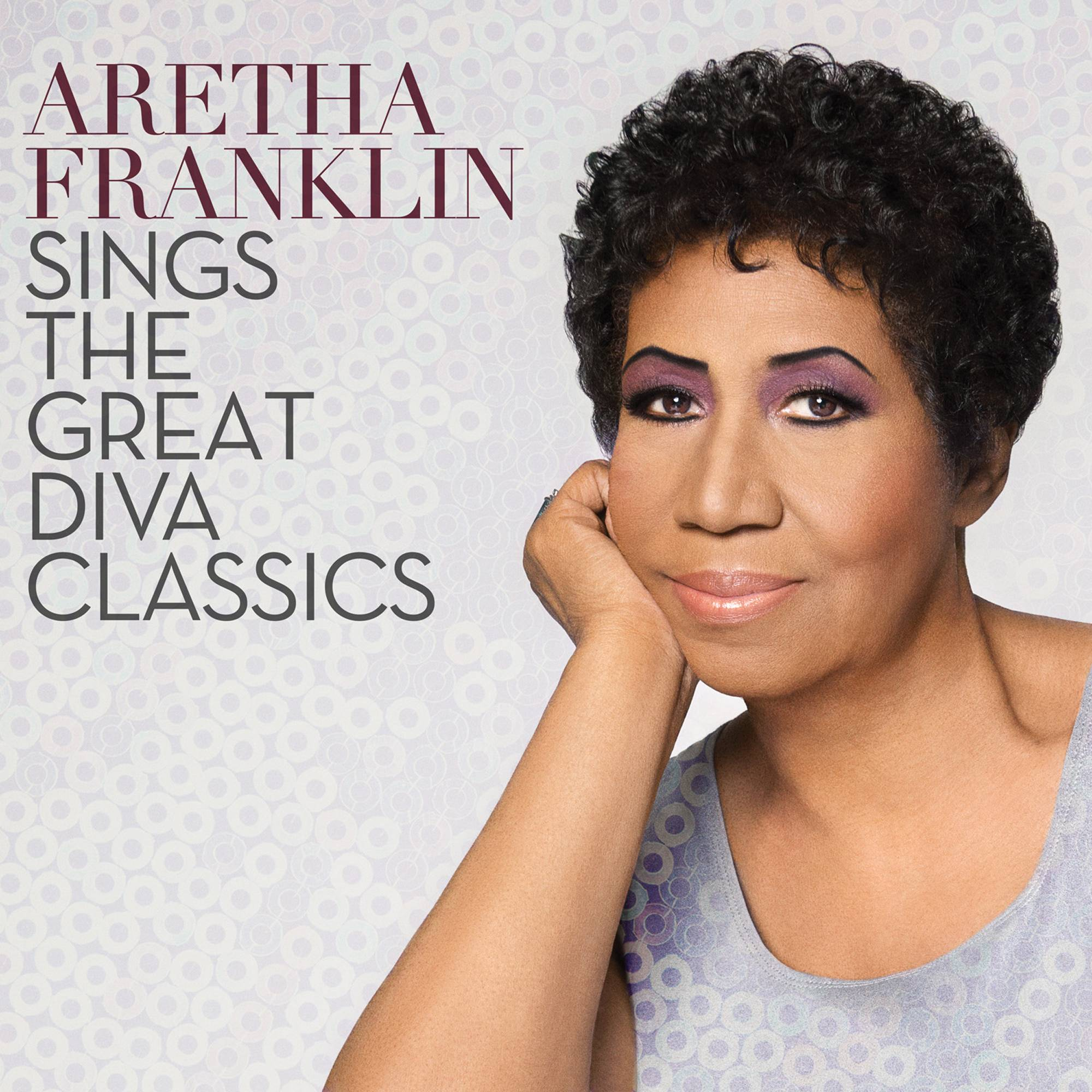 "Aretha Franklin shows she's still got it on her latest album, ""Aretha Franklin Sings the Great Diva Classics."""