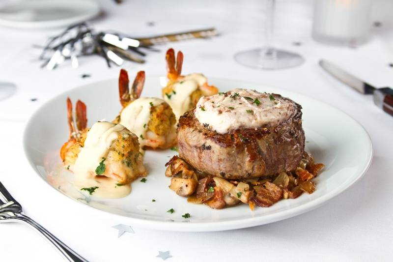 Suburban steakhouses offer more options than ever for Seafood bar zurich