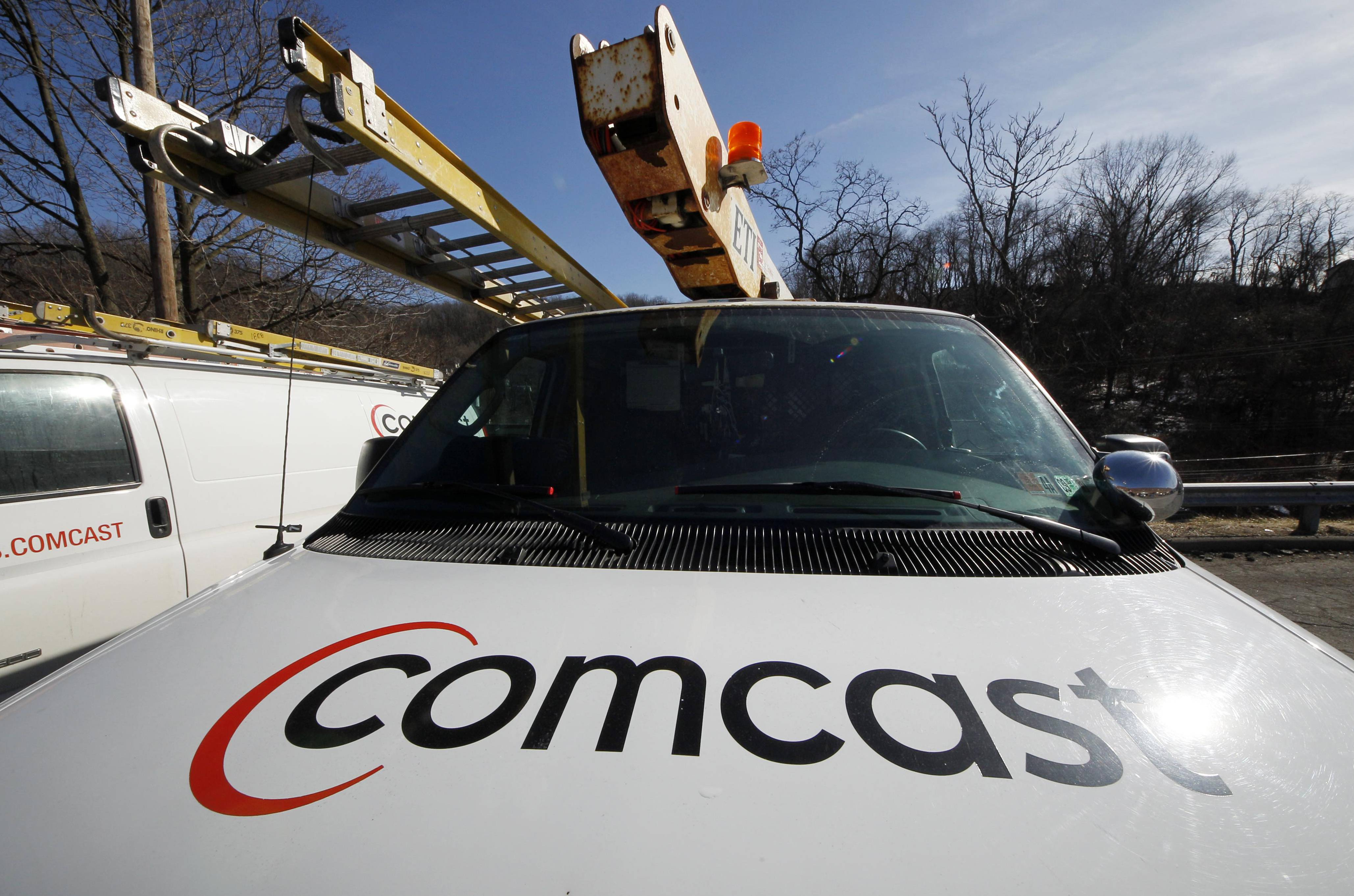 Internet speed need emerges as FCC test in Comcast deal