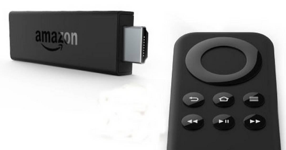 Tv Stream Stick