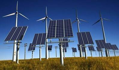 Nicaragua's Ministry of Energy and Mines along with the National Company of Electricity Transmission recently inaugurated the country's first solar-energy, wind combination area.