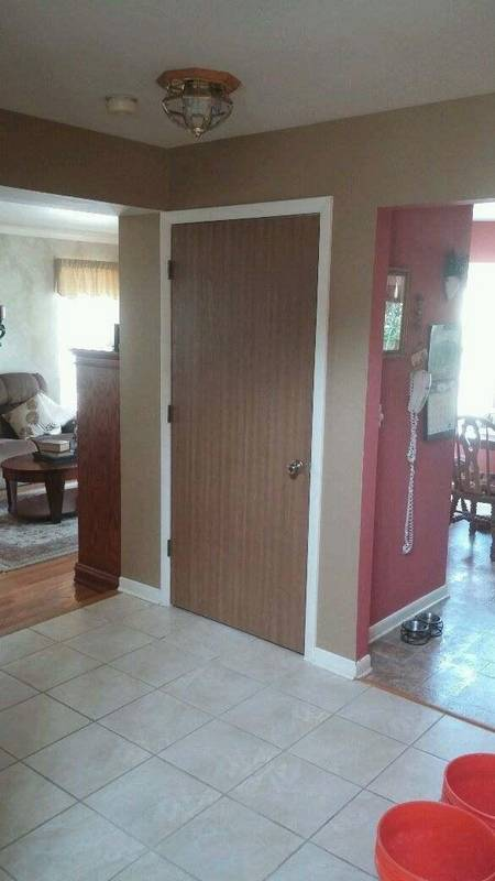 Solid Wood Internal Doors >> Doors make a dramatic difference