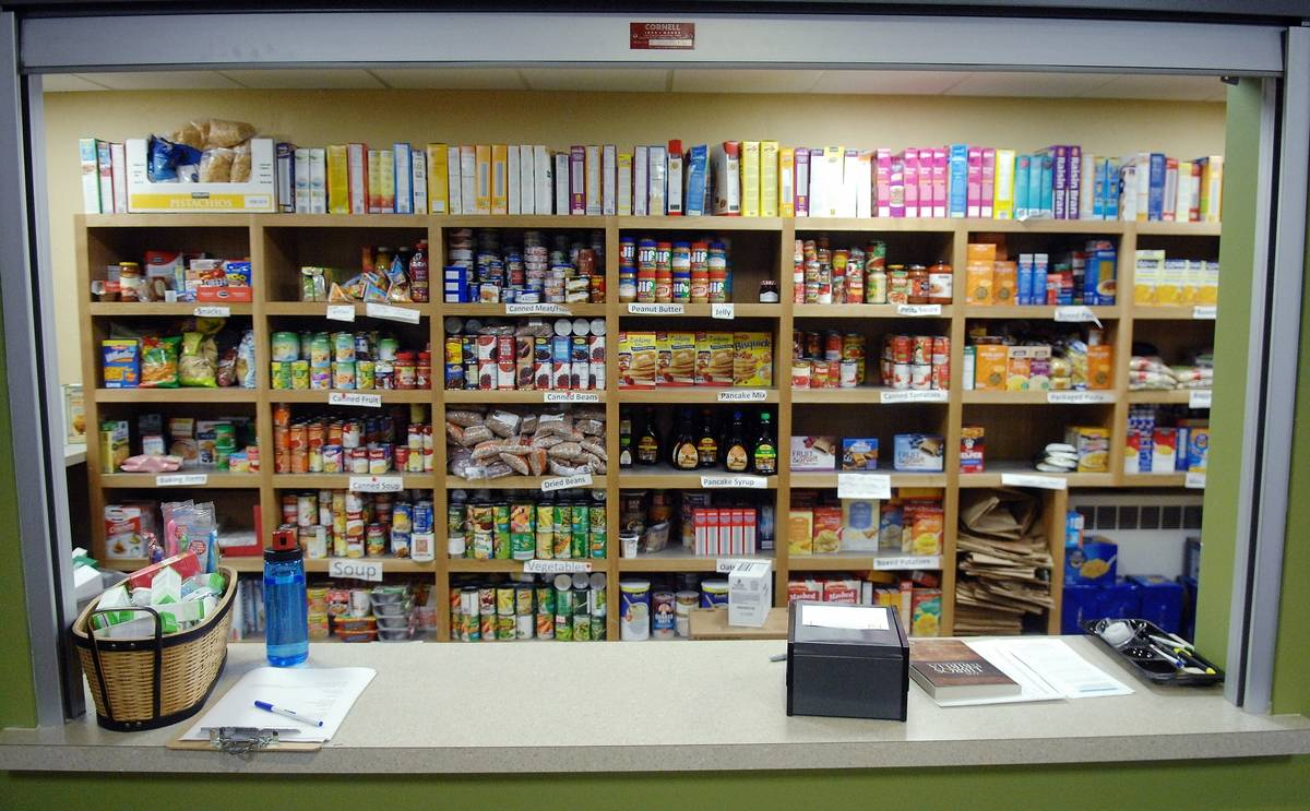 Food pantry chicago illinois for Food pantry in chicago heights