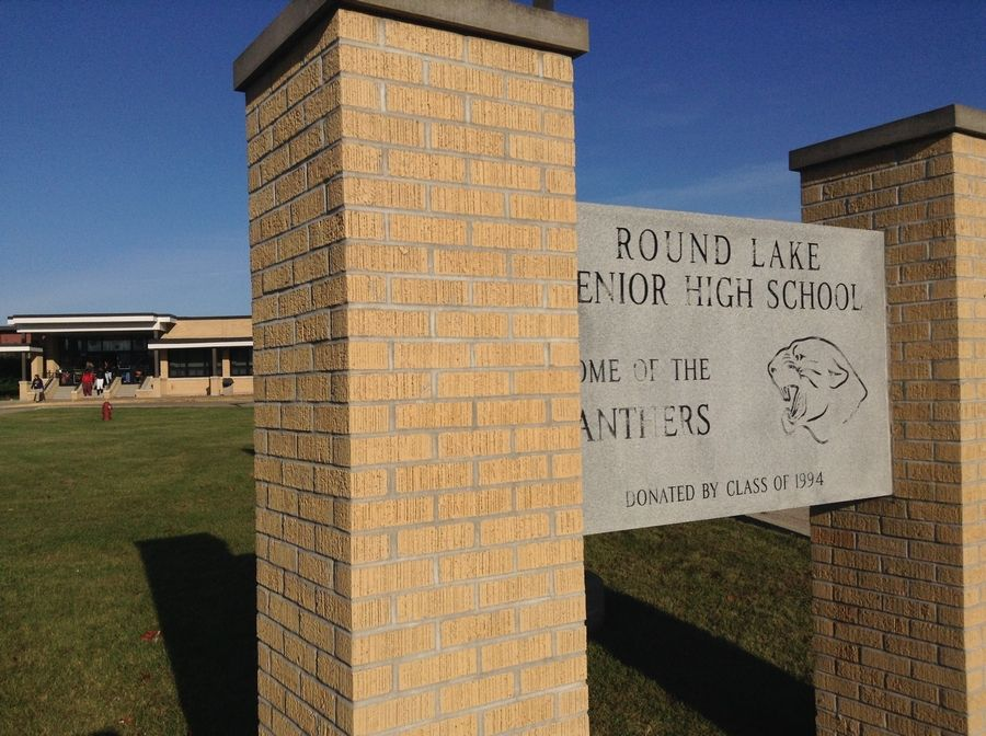 Voters at Round Lake Area Unit District 116 will decide a referendum question seeking the ability to borrow $29 million and restructure debt to expand and upgrade Round Lake High School.