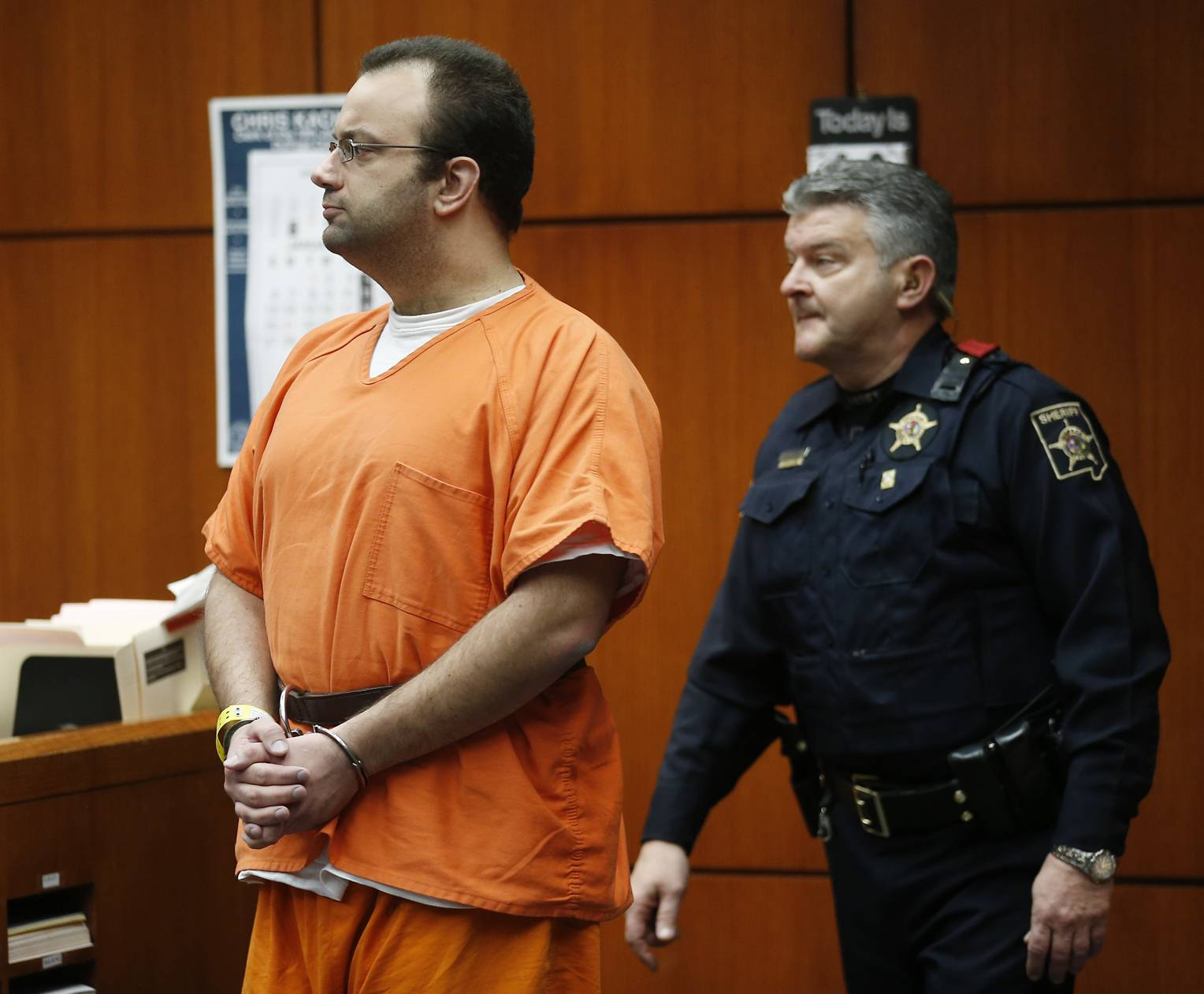A six-person jury will decide Friday whether Joseph Spitalli, 36, of Darien, is guilty in the Nov. 16, 2012, murder of Teymur Huseynli, a 31-year-old Skokie resident who was dating Spitalli´s former girlfriend.