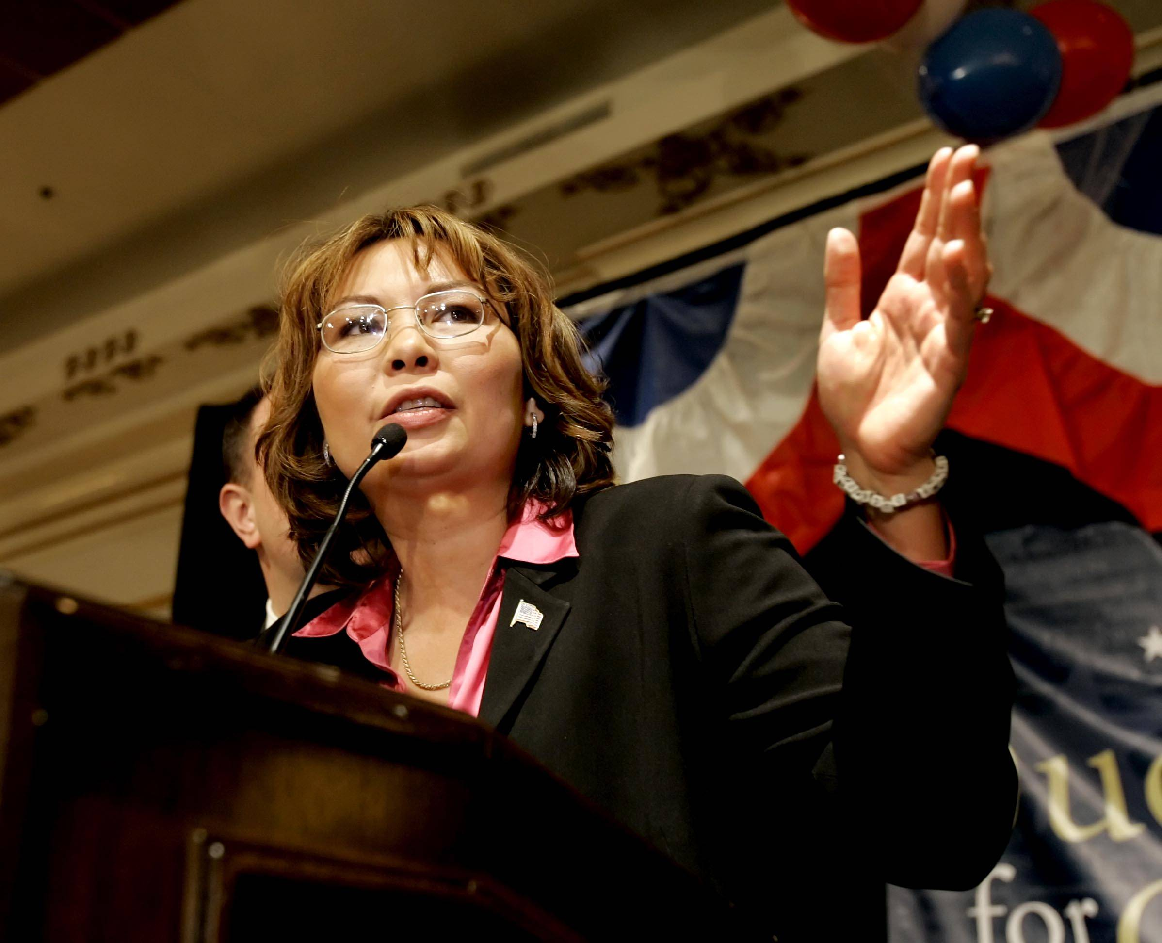 Images: Tammy Duckworth's 2006 6th Congressional District Campaign