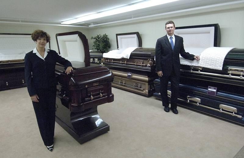 Davenport Funeral Home Barrington Il