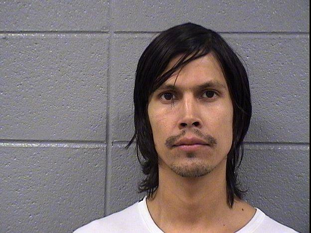 Man pleads guilty to Rosemont, Schiller park burglaries