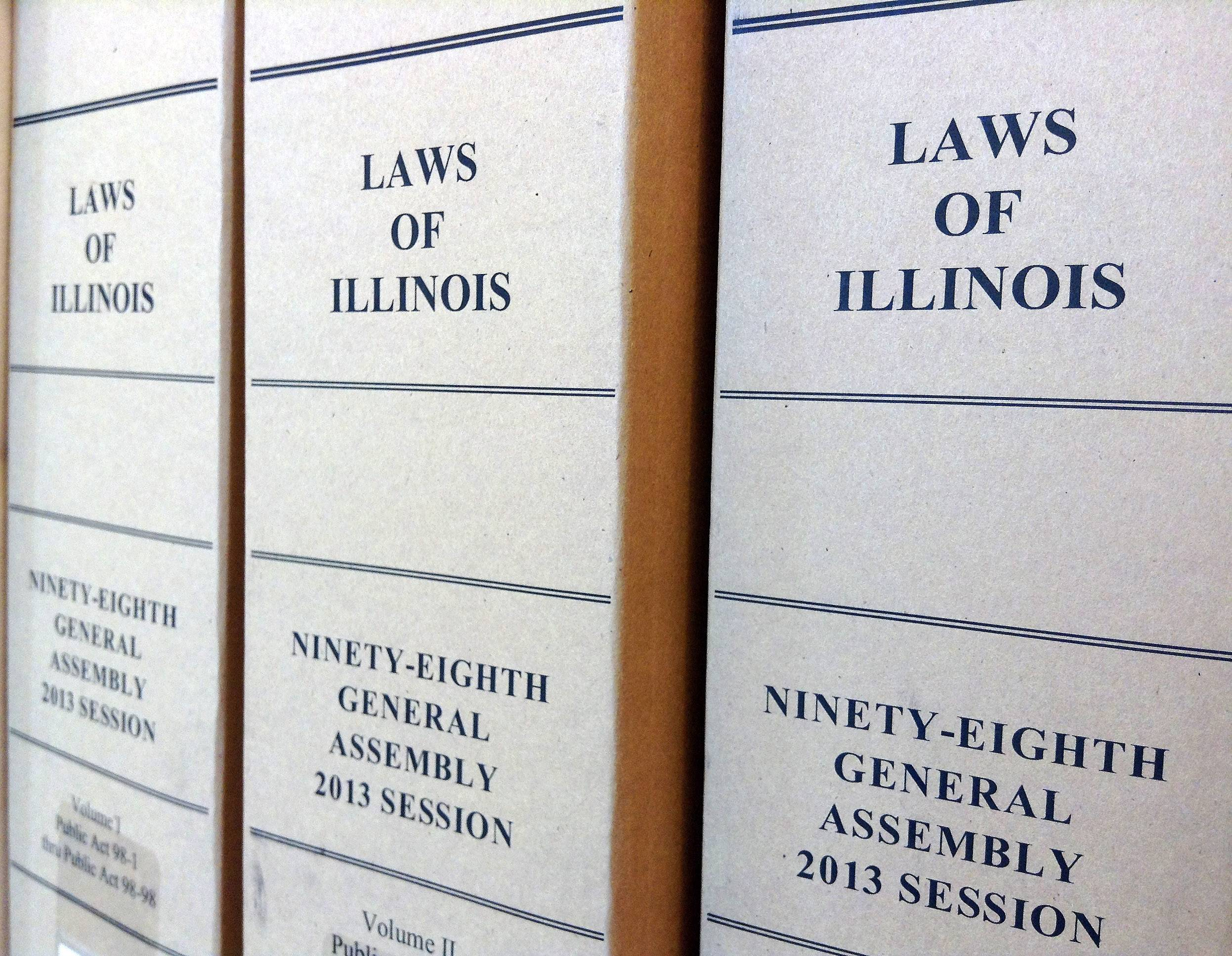 "The Illinois state bar association has introduced a bill that would eliminate the state's ""trace law,"" which will punish drivers with any amount of marijuana in their systems."