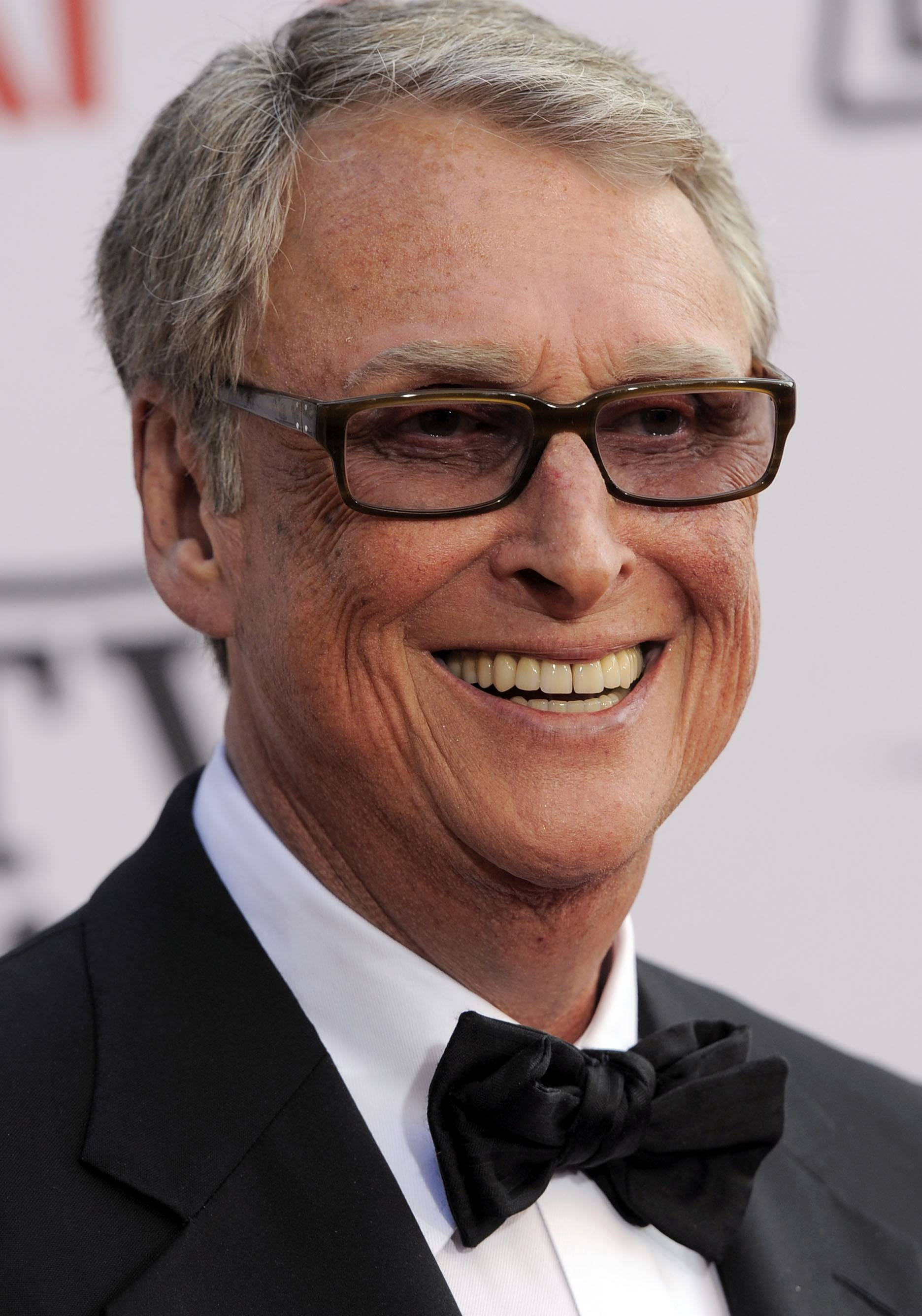 Director Mike Nichols and husband of Diane Sawyer died Wednesday evening. He was 83.